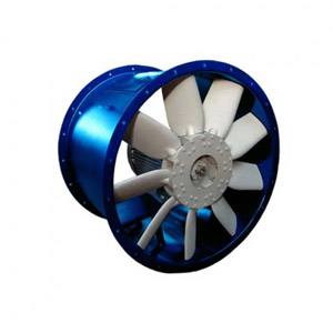 Axial Fan Sir