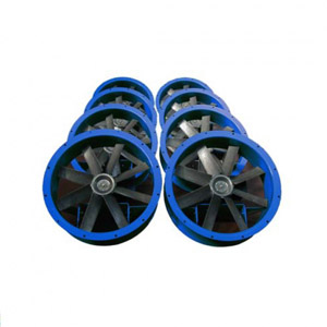 Axial Fan SPM