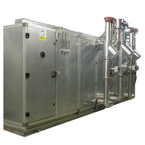 Unités de traitement d'air