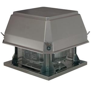 Extracteurs de toit