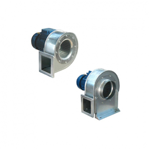 Centrifugal Fans s-scs