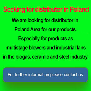 Seeking for distributor in Poland