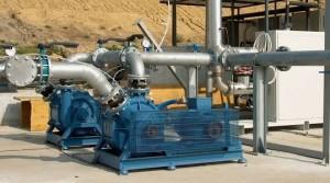 biogas industries