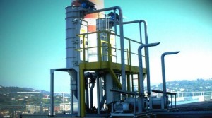 Blowers for Paper Factory