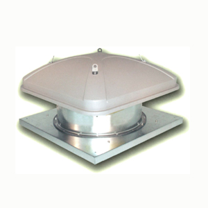 Roof extractor sta